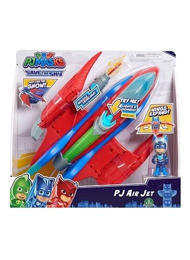Pj Masks Giochi Preziosi Pj Maskeliler Save The Sky Jet 95810 Renkli